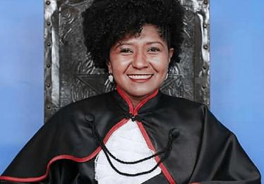 UFG forma a 1ª mulher quilombola mestre em Direito no Brasil