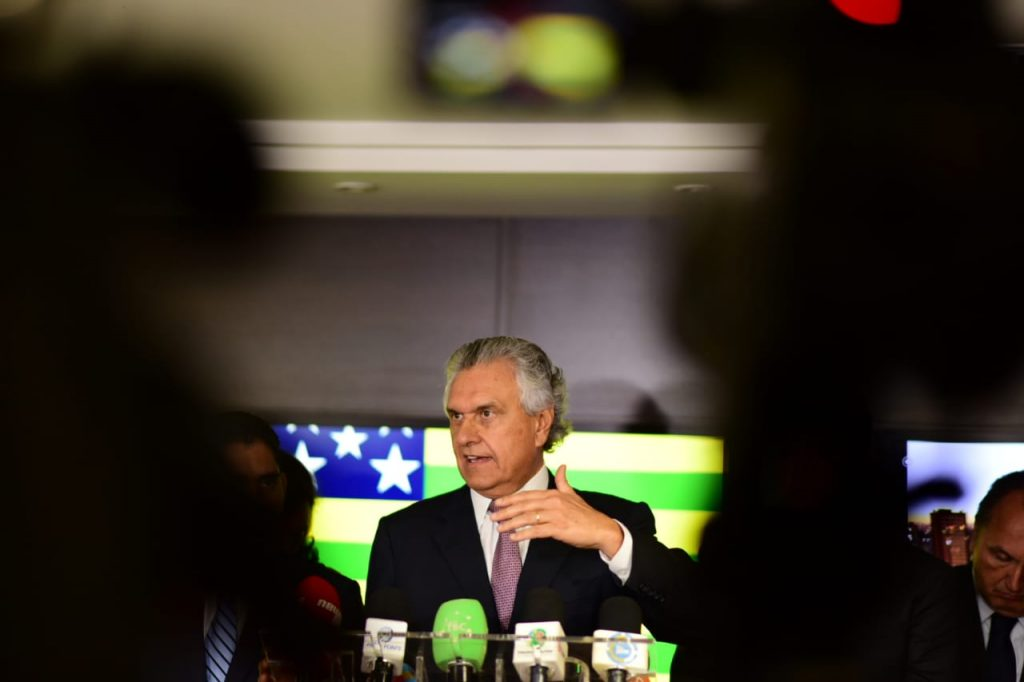 Dívida herdada pelo Governo de Goiás pode chegar a R$ 6,94 bi