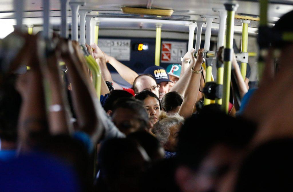 Aprovado aumento da passagem de ônibus em Goiânia e região metropolitana