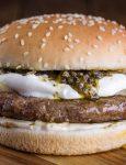 Festival de hambúrguer do Mr. Hoppy promove a criação de novo sanduíche
