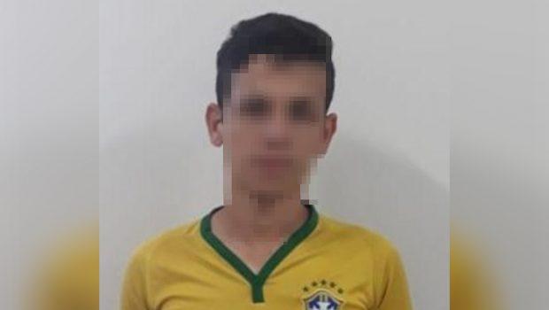 Suspeito de dar golpes com aplicativo de posto de combustível é preso em Goiânia