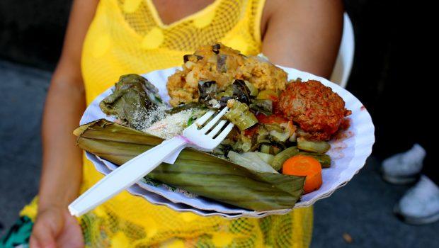 """""""Banquetaço"""" distribuirá 1,5 mil refeições em defesa de uma alimentação saudável, em Goiânia"""