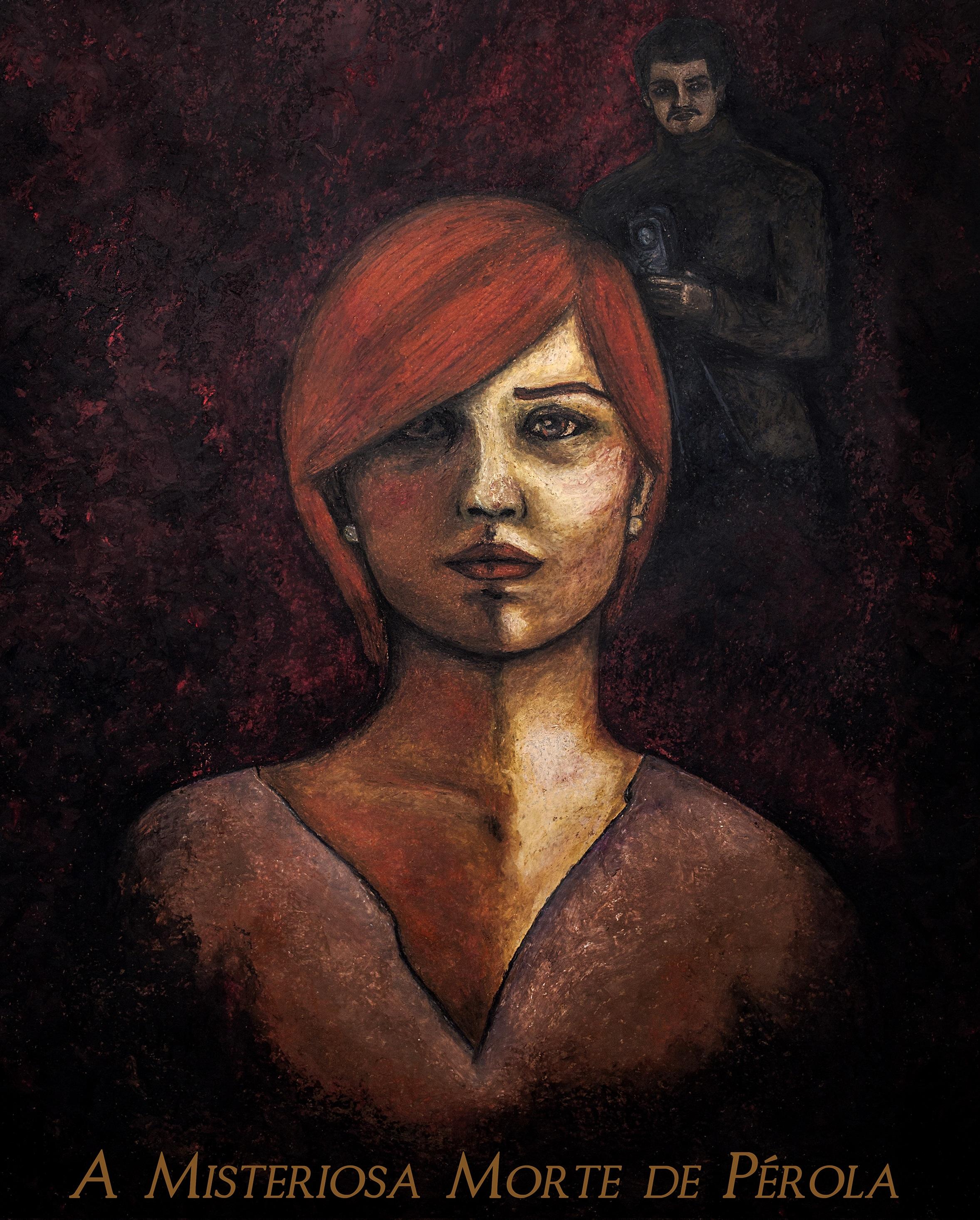 A Misteriosa Morte de Pérola está em cartaz no Cine Cultura (Foto: divulgação)