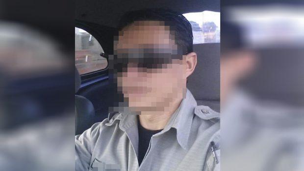 Cabo da PM é preso suspeito de participar de homicídio em Rio Verde