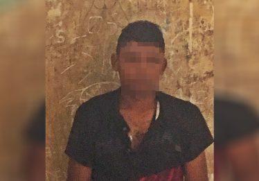 Suspeito de matar enteada a facadas é preso em Aparecida de Goiânia