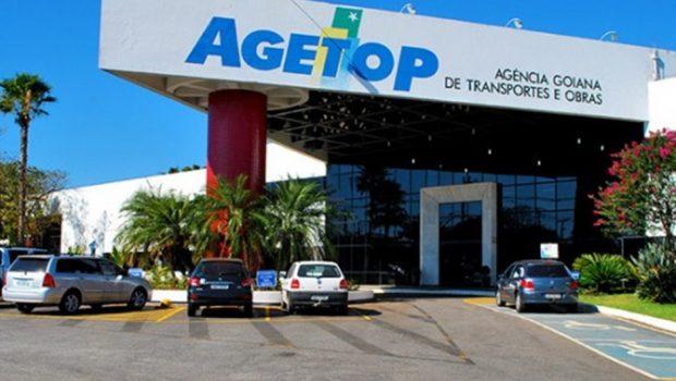 TCE suspende pagamentos da Agetop à empreiteira do Programa Rodovida Construção