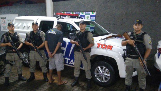 Homem é preso com carro furtado do pátio da Central de Flagrantes, em Goiânia