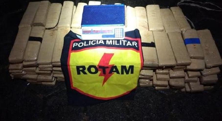 Troca de tiros termina com dois mortos e três são presos em Aparecida de Goiânia