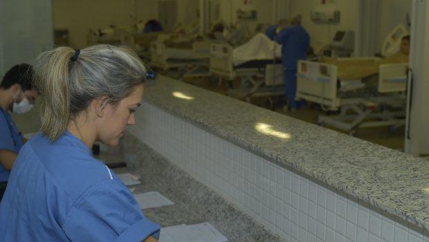 Hospital Municipal de Aparecida inaugura dez novos leitos de UTI