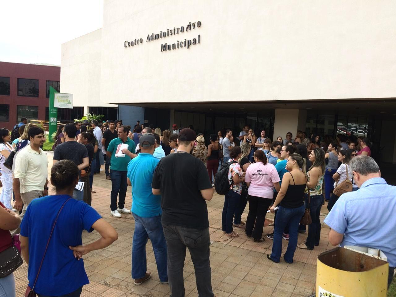 (Foto: Thaynara Cunha / Mais Goiás)
