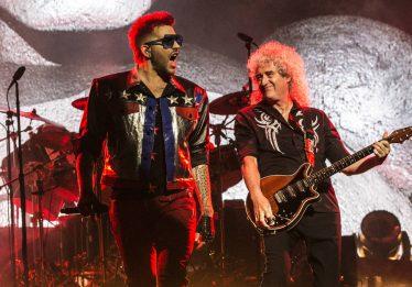 Com Adam Lambert, Queen se apresentará no Oscar 2019
