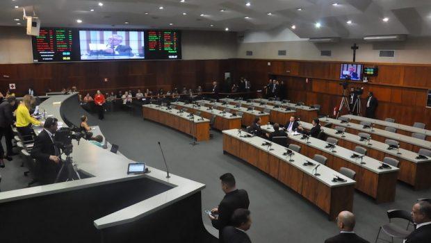 Alego aprova auxílio-alimentação definitivo para servidores da Educação