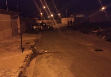 Rapaz de 18 anos é assassinado com cinco tiros, em Anápolis