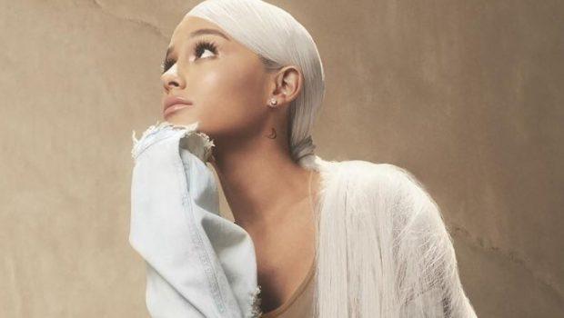 Ariana Grande torna-se a mulher com mais seguidores no Instagram