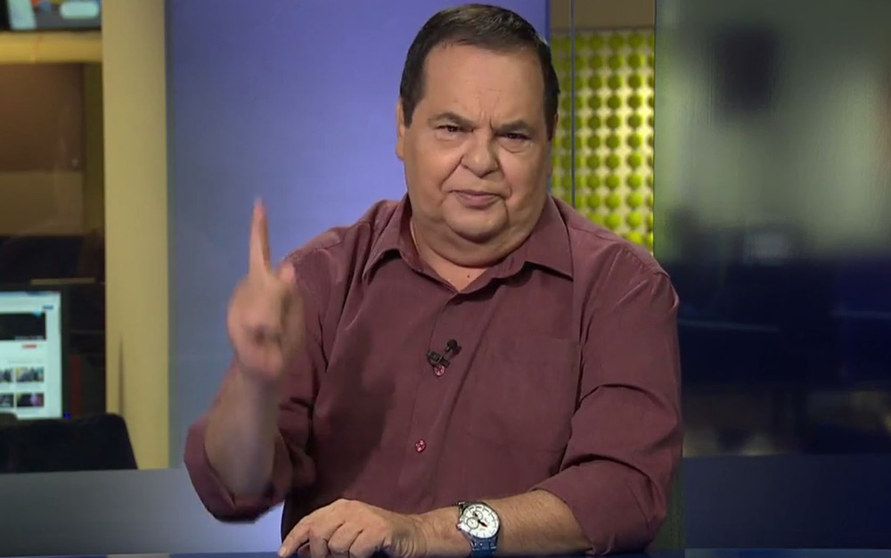 Morre em São Paulo o jornalista Roberto Avallone, 72