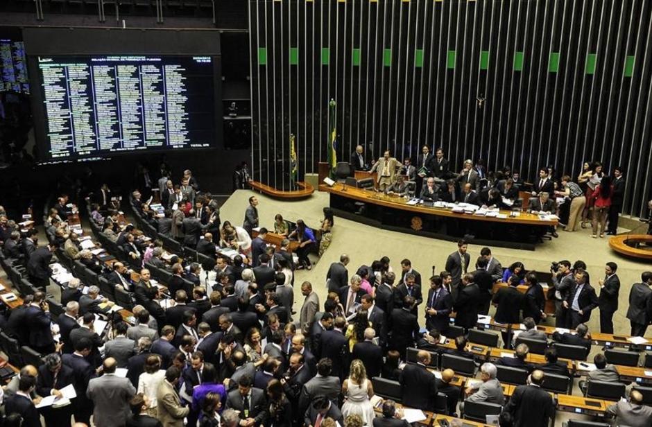 Em 1ª derrota do governo, Câmara derruba decreto que altera a Lei de Acesso