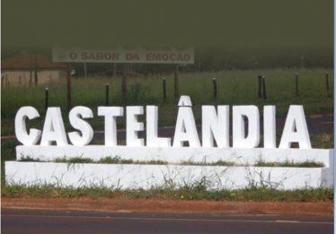 Homem é suspeito de matar filho a pauladas para proteger filha e genro, em Castelândia
