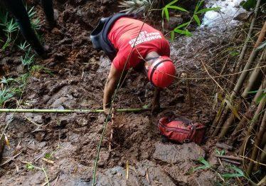 Bombeiros localizam mais dois corpos em Brumadinho