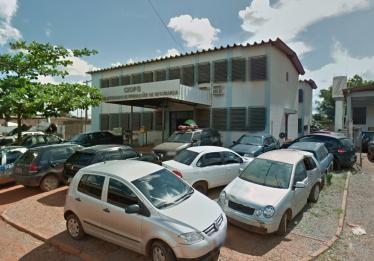 PM é preso em flagrante por extorsão em Águas Lindas de Goiás