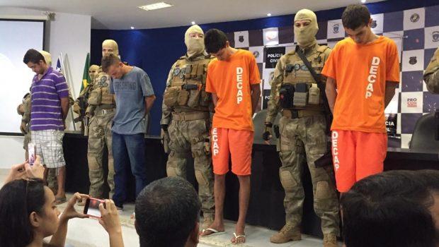 Comando Vermelho decapitou carpinteiro para dar recado ao irmão, diz Polícia Civil