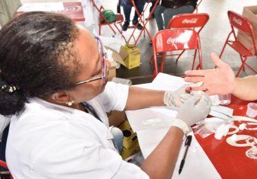 Goiás registra mais de 21 mil casos de sífilis em cinco anos