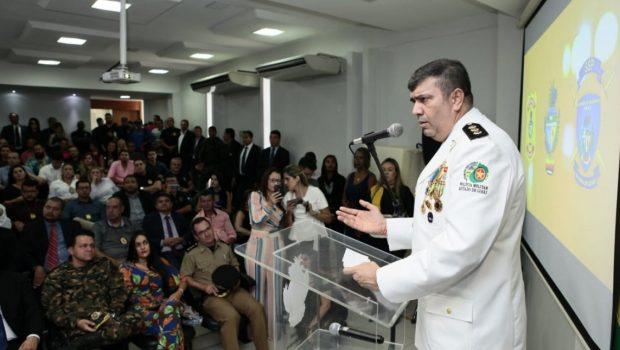 Convênio garante quase R$ 7 milhões em equipamentos para segurança penitenciária
