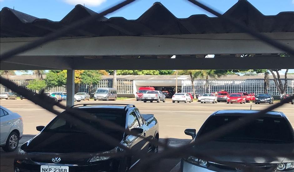 Justiça arquiva processo contra 13 servidores no caso do incêndio no Centro de Internação em Goiânia