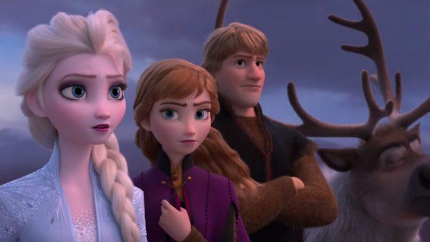'Frozen 2': Disney divulga trailer da continuação da história de Anna e Elsa