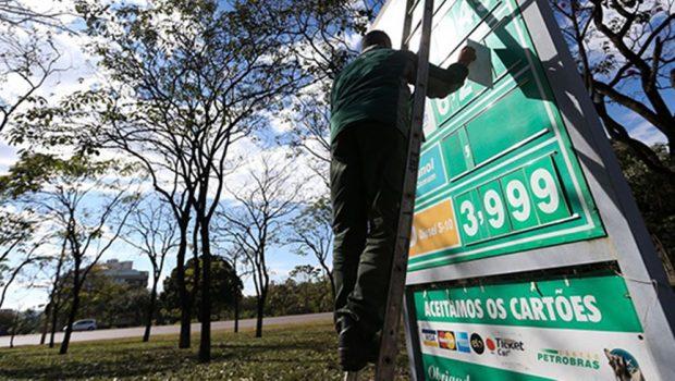 Câmara aprova PL para caçar alvará de revendedores de combustíveis em prática de cartel
