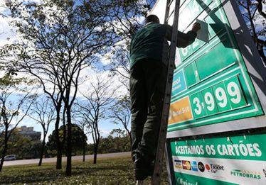 ANP desiste de impor fórmula de formação de preço dos combustíveis