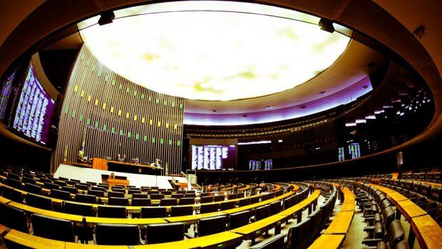 Deputados eleitos tomam posse hoje; acompanhe ao vivo
