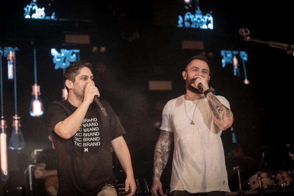 'Único': show de Jorge e Mateus em Goiânia terá três horas de duração