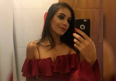 Adolescente morta por padastro em Aparecida de Goiânia tentava defender a mãe