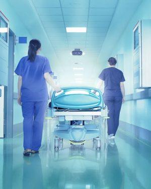 Mulher será indenizada em R$ 600 mil por clínica de Jataí após ficar comsequelas permanentes