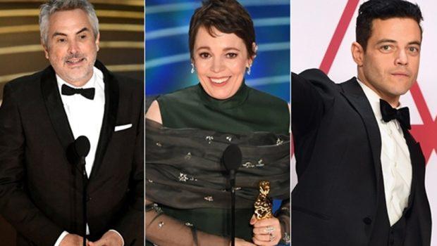 Vencedores do Oscar 2019: Lady Gaga, 'Roma', 'Pantera Negra' e outros destaques
