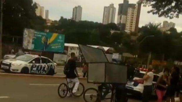 Jovem de 26 anos é morto a tiros no Setor Pedro Ludovico, em Goiânia