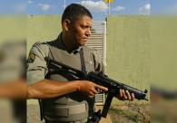 PM é morto depois de troca de tiros em assalto no entorno de Brasília