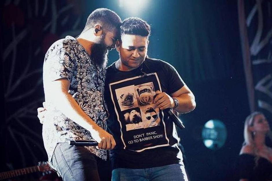 Henrique e Juliano cancelam show após a morte de funcionário na montagem do palco