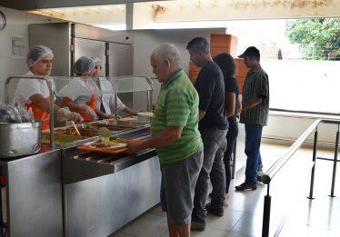 OVG desativa unidade do Restaurante Cidadão de Aparecida de Goiânia