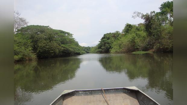 Homem morre afogado no Rio das Almas, em Jaraguá