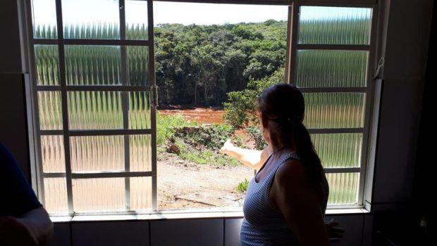 Moradores de Brumadinho negam ter recebido orientações de evacuação