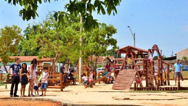Projeto levará oficinas gratuitas de arte para crianças em Aparecida de Goiânia