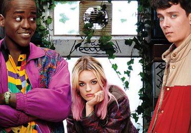 'Sex Education' tem segunda temporada confirmada pela Netflix
