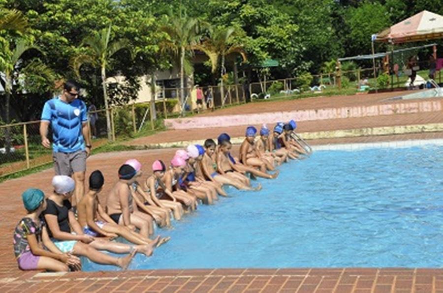 Prefeitura de Goiânia oferece mais de mil vagas para iniciação esportiva