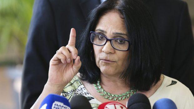Ministra Damares virá à Goiânia para encontro com promotores que investigam João de Deus