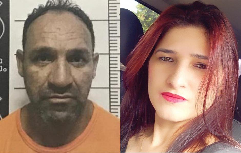 MP-GO oferece denúncia contra assassino confesso da motorista de aplicativo Vanusa da Cunha Ferreira