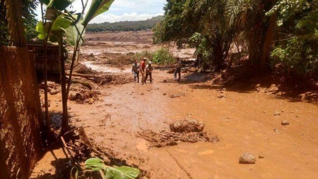 Sobe para 107 o número de vítimas identificadas em Minas Gerais