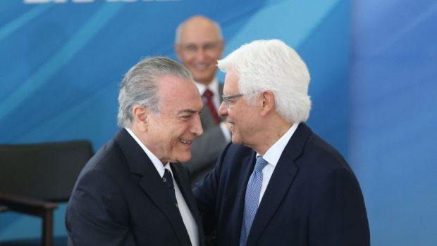 MPF denuncia Temer e Moreira Franco por corrupção na Eletronuclear
