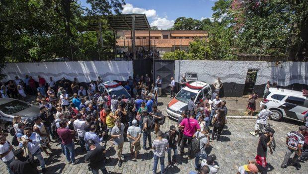 Famílias de vítimas de massacre em Suzano receberam indenizações