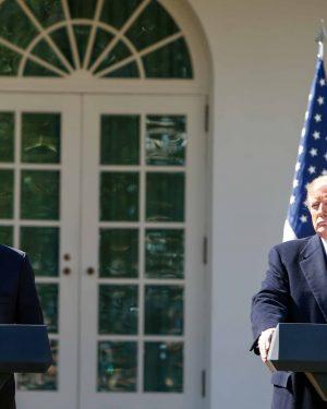 Após elogios e concessões de Bolsonaro, Trump apoia entrada do Brasil na OCDE